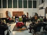 Reading di poesia e musica al Palazzo della Cultura Modica